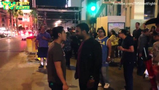Awesome Street Fights Best December