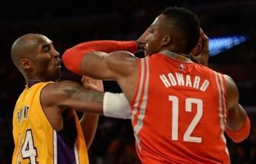 NBA Best Fights Compilation 2014–15 Season HD