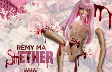 "(AUDIO) REMY MA – ""SHETHER"" @REALREMYMA"