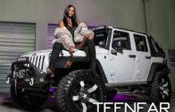 (Video) Teenear – Last Night @TEENEARR