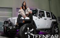 (Video) Teenear – Last Night @TEENEARR