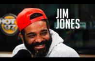 (Video) Jim Jones interview with Funk Flex @jimjonescapo @funkflex