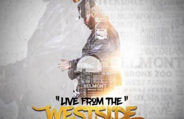 "(Audio) Dre Manning – ""Live From The Westside"" @Dre_Manning"