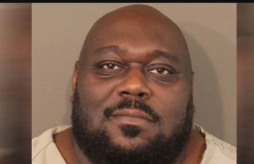 Airport releases security footage police say shows actor and comedian Faizon Love assaulting man