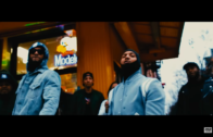 (Video) @thejuelzsantana + @DaveEast -Time Ticking (feat. @BobbyShmurdaGS9 + @RowdyShmoney )