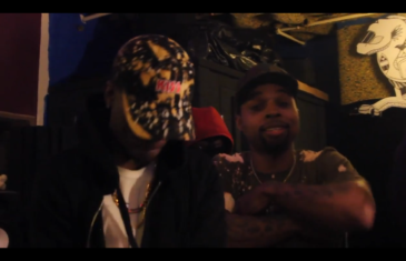 (Video) Fire King x Bucc Bucc – Skrilla (freestyle) @FIREKIDD @IAM_BUCC