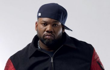 Raekwon – This Is What It Comes Too (Official Video) @Raekwon
