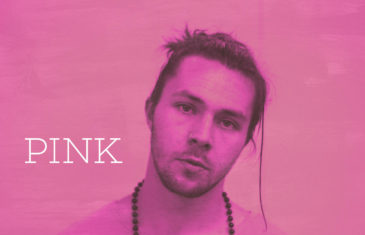 (E.P) Daywlk – PINK @Daywlk