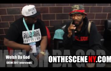 (Interview) Welsh Da God Interviews Texas artist Booga Bradshaw @BoogaBradshaw @welsh_ci