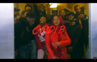 "(Video) Cardi B – ""Red Barz"" @iamcardib"