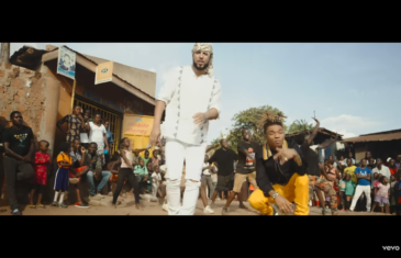 (Video) French Montana – Unforgettable ft. Swae Lee @FrencHMonTanA @goSwaeLee