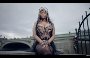 (Video) Nicki Minaj, Drake, Lil Wayne – No Frauds @NICKIMINAJ