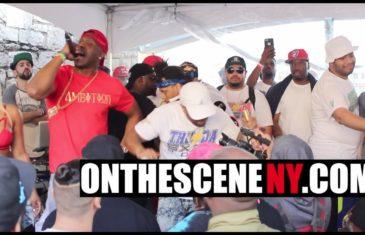 (VIDEO) SXSW 2017 TAKE OVER W/ ONTHESCENENY @onthesceneny