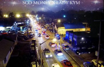 (Mixtape) Scomoney – Sundays On Simcoe @roscoscomoney