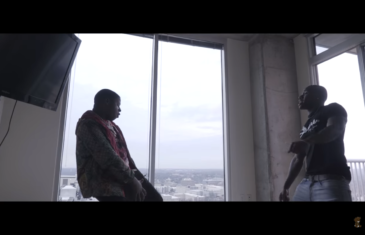 (Video) DaBaby x Blac Youngsta – Strapped (Short Film) @DaBabyDaBaby @BlacYoungstaFB