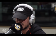 (Video) Russ Freestyles On Flex @russdiemon @funkflex