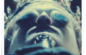 "(Audio) Cali Cvsh – ""the Morgue"" @CaliCvsh"