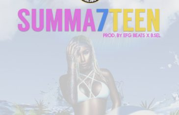 (Audio) The F.E.W – Summa 7 Teen @BoogaBradshaw