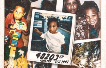 (EP) King Dif – 48203 @KingDif_