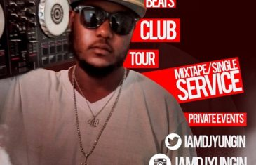 Book DJ YUNGIN! Mixtapes, Clubs, Tours, Beats & more @IAMDJYUNGIN