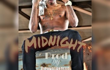 [Single] Prince T – Midnight [Prod By RicAndThadeus] @iamprincetmusic