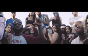 (Video) Tory Lanez (feat. Dave East) – Loud Pack @torylanez @DaveEast