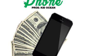 (Audio) ZAE – On My Phone @RIP_ZAE