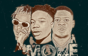 (Audio) King B feat. @richthekid & @BlacYoungstaFB – Move Remix @kingb_314