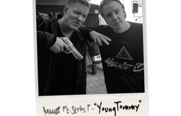 (Audio) Millyz feat. Styles P – Young Tommy @MILLYZ @therealstylesp