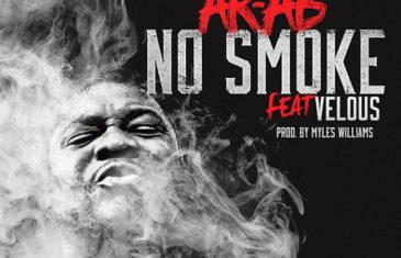 (Video) AR-AB – No Smoke (feat. Velous) @AssaultRifleAB @velous