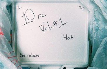 [Mixtape] BC Nelson – 10 PC, Vol. 1: Hot @OddInAWay