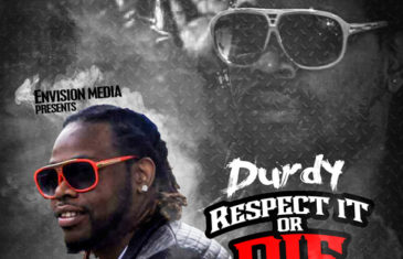 [Mixtape] Durdy – Respect It Or Die: R.I.O. Volume 1 @DURDYEGP