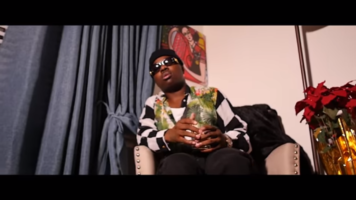 (Video) Troy Ave – Naomi Joy @troyave