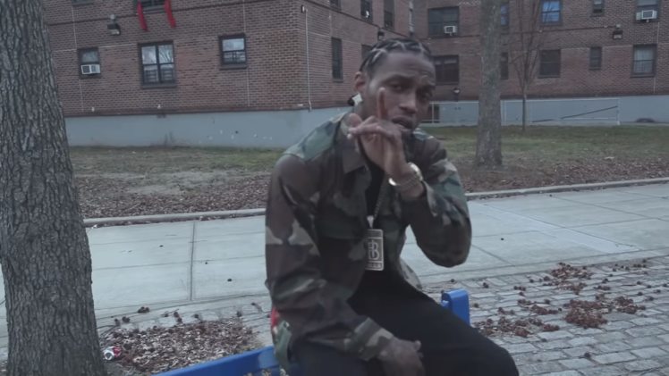 (Video) Handsome Balla – Can't Get Close To Me @Balla_Ruffin