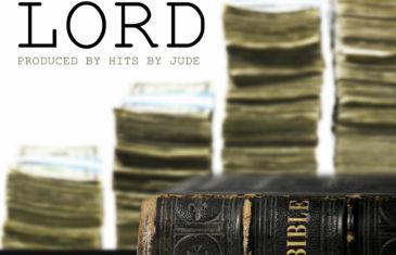 (Audio) Starjay – Oh Lord @_Starjay