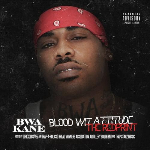 Blood Wit Attitude