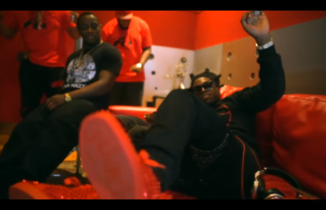 "(Video) Kodak Black – ""Fuck It"" @KodakBlack1k"