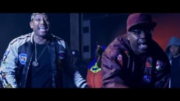 (Video) Maino & Uncle Murda – Gang Gang Gang @mainohustlehard @unclemurda