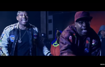(Video) Maino & Uncle Murda – Gang Gang Gang @mainohustlehard @unclemurda