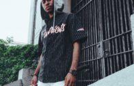 """Antonio Breez – """"I Get Around"""" (Video) @AntonioBreez"""