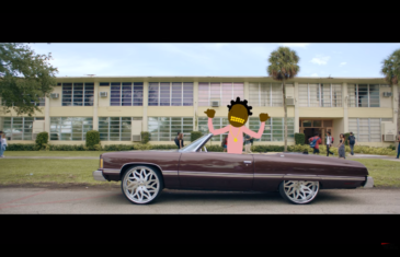 (Video) Kodak Black – Patty Cake @KodakBlack1k