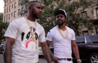 (Video) Pooh Da Plug & Moe Wit Da $$ – How To Rob Freestyle @MoeWitDaMoney @poohdaplug