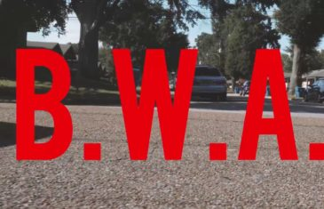 BWA Kane Drops The Official Visual For B.W.A. | @BWAKane