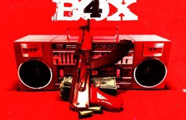 [Mixtape] The Speakerbox 4 hosted by @1DJTMONEY