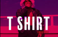 (Video) Antonio Breez – Tshirt freestyle @AntonioBreez