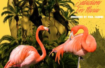 (Audio) Mossy B 4 Prez – Seduction (For Maria) @mossyb4prez