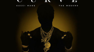 (Audio) Gucci Mane – Curve feat The Weeknd @gucci1017 @theweeknd