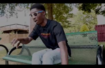 (VIDEO) Mr. PB – On my grind @Therealmrpb3