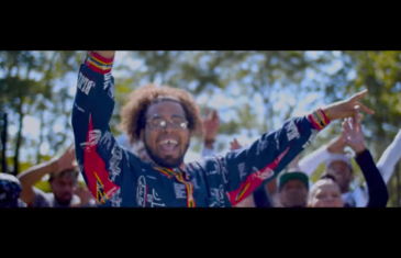 (Video) Chris Rivers – Old Thing Back Ft. Lydia Caesar @OnlyChrisRivers @LydiaCaesar