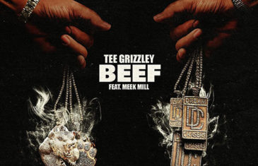 "(Audio) Tee Grizzley Feat. Meek Mill ""Beef"" @Tee_Grizzley @MeekMill"